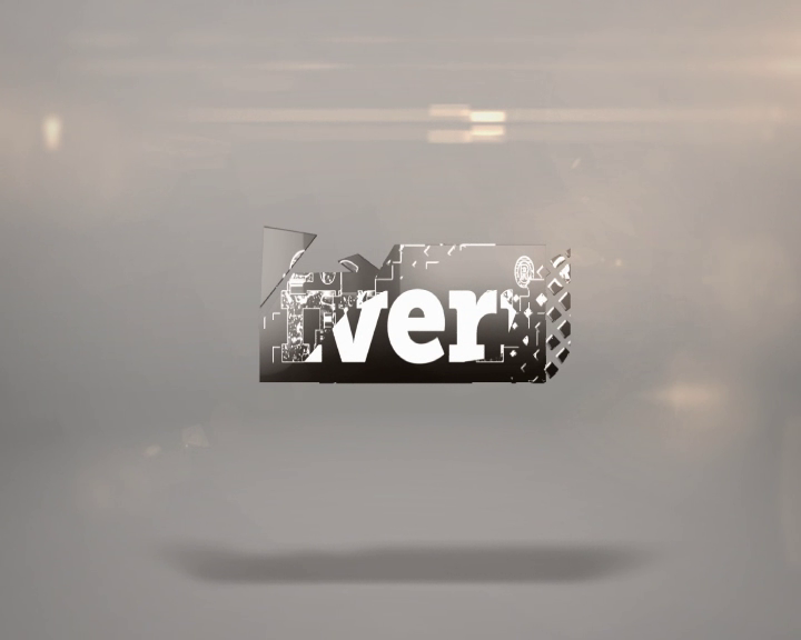 3d your intro logo