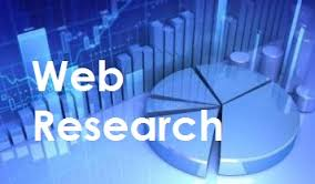 do quality internet research for you