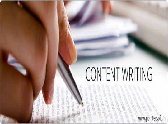 write original and effective content for your website