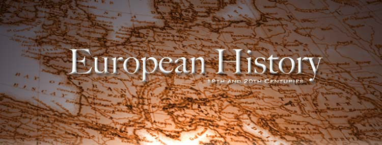 help you with European history homework/assignment