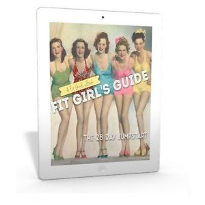 send you fit girl's guide 28 day jumpstart