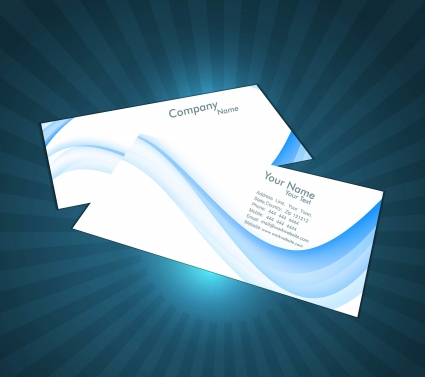 make a business card for you