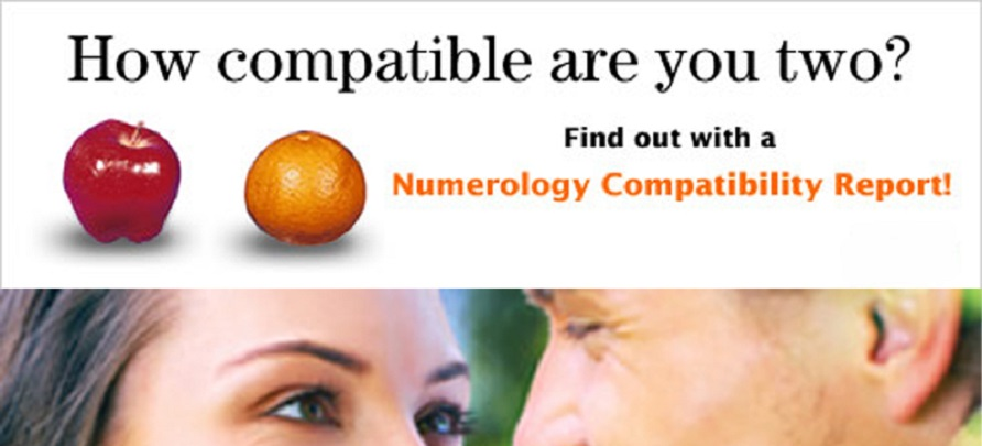do A Numerology Compatibity Reading for you and one other person