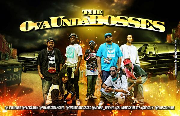 design EYE-CATCHING Flyers, Album Art and Mixtape Covers! Fast Turnaround!  Flat Rate!