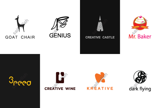 design unique & professional logo within 24 hours