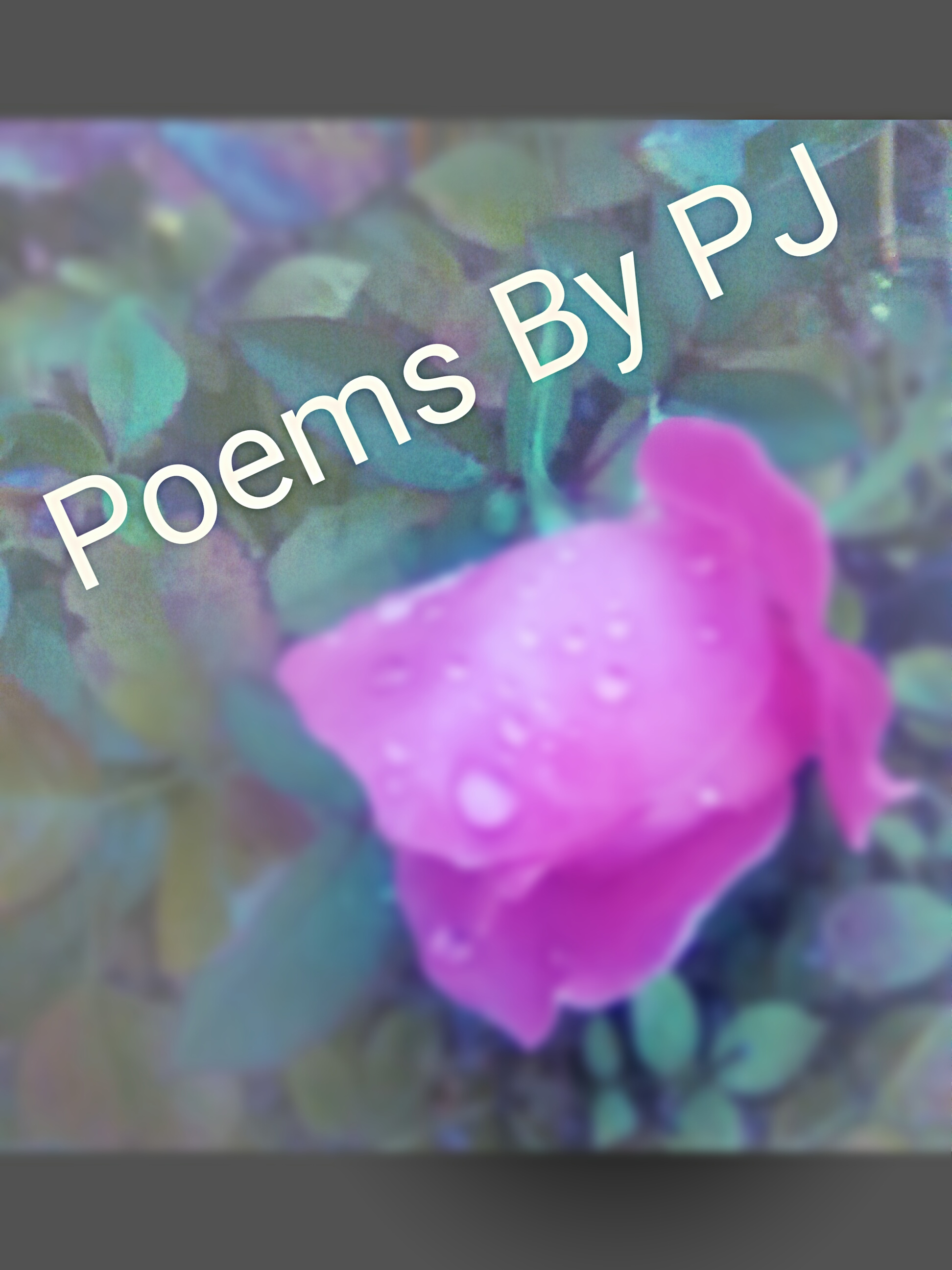 Write poems