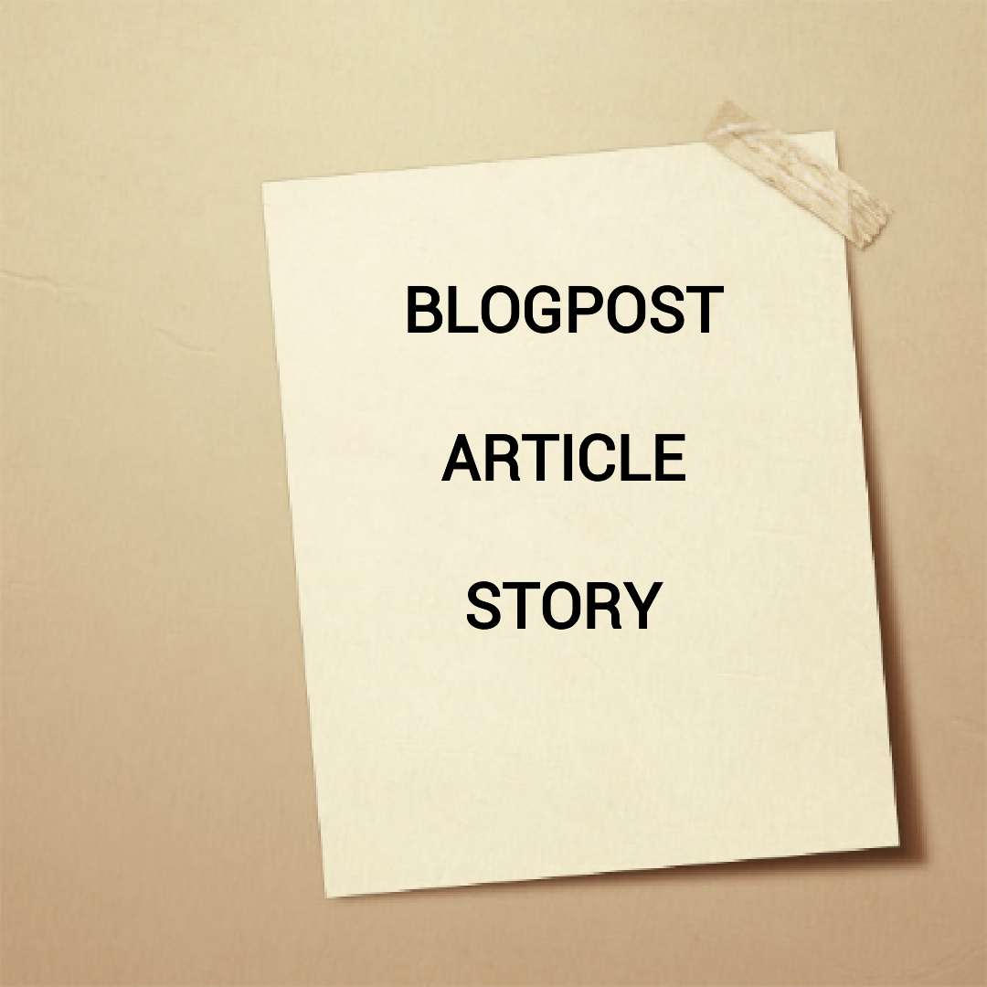 write a 500 word article or blog post, any topic