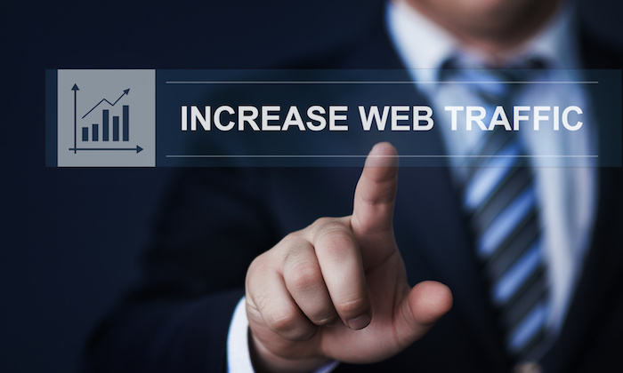 drive unlimited website traffic daily for 30 days