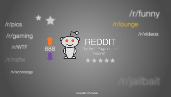 post your article on Reddit