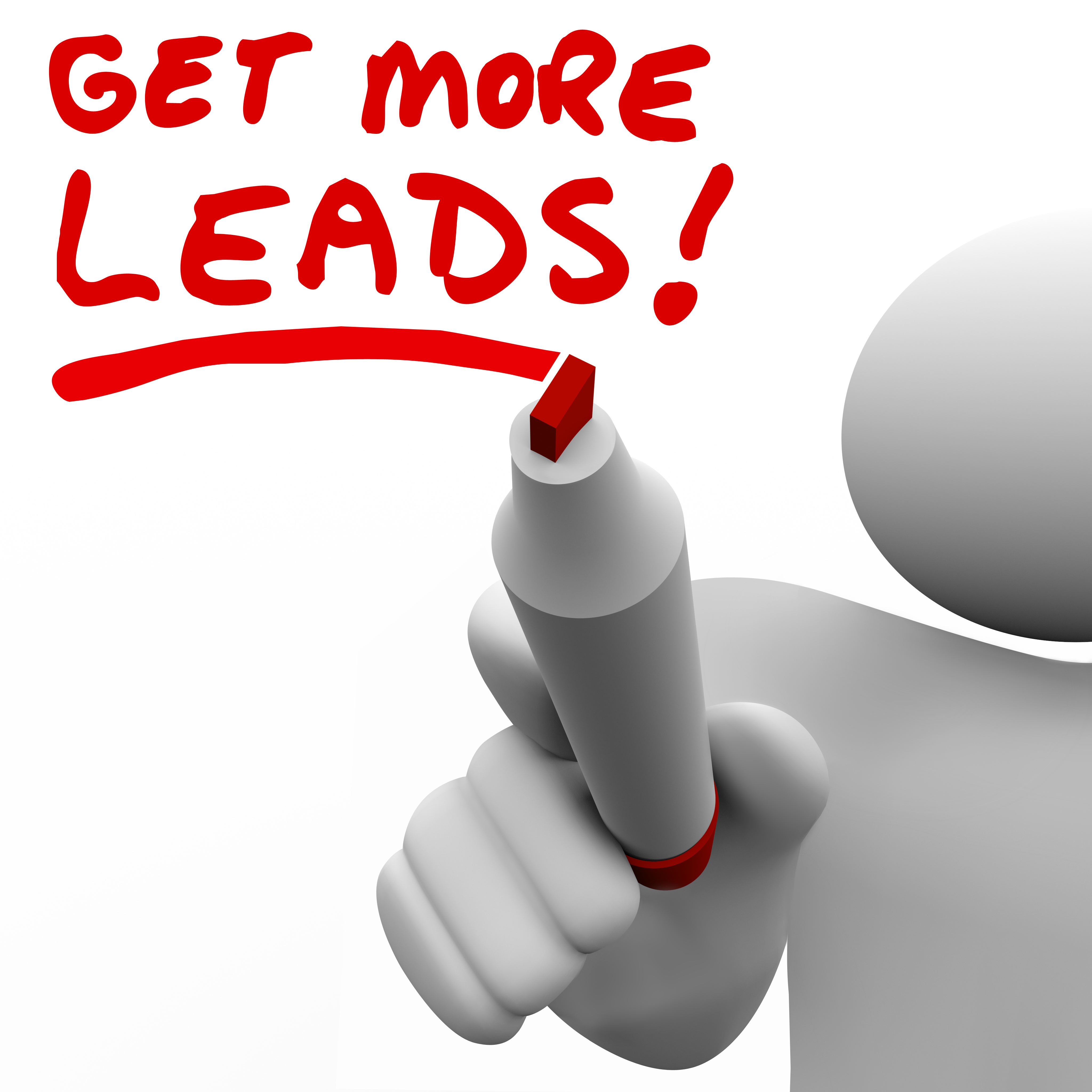send you business leads from any industry you choose in the usa