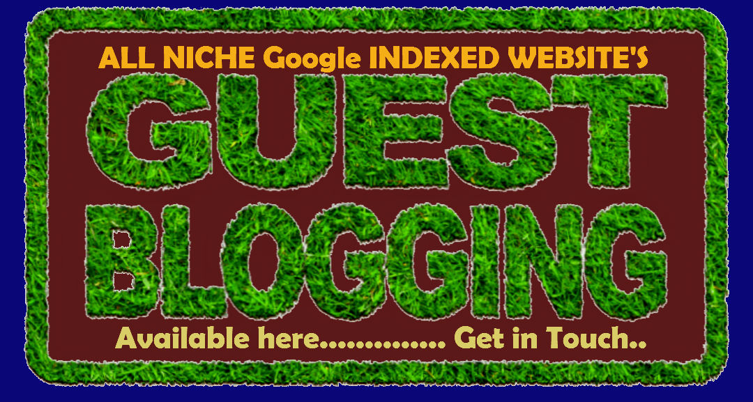 Boost Your Website Traffic By Our Affordable Guest Post Service