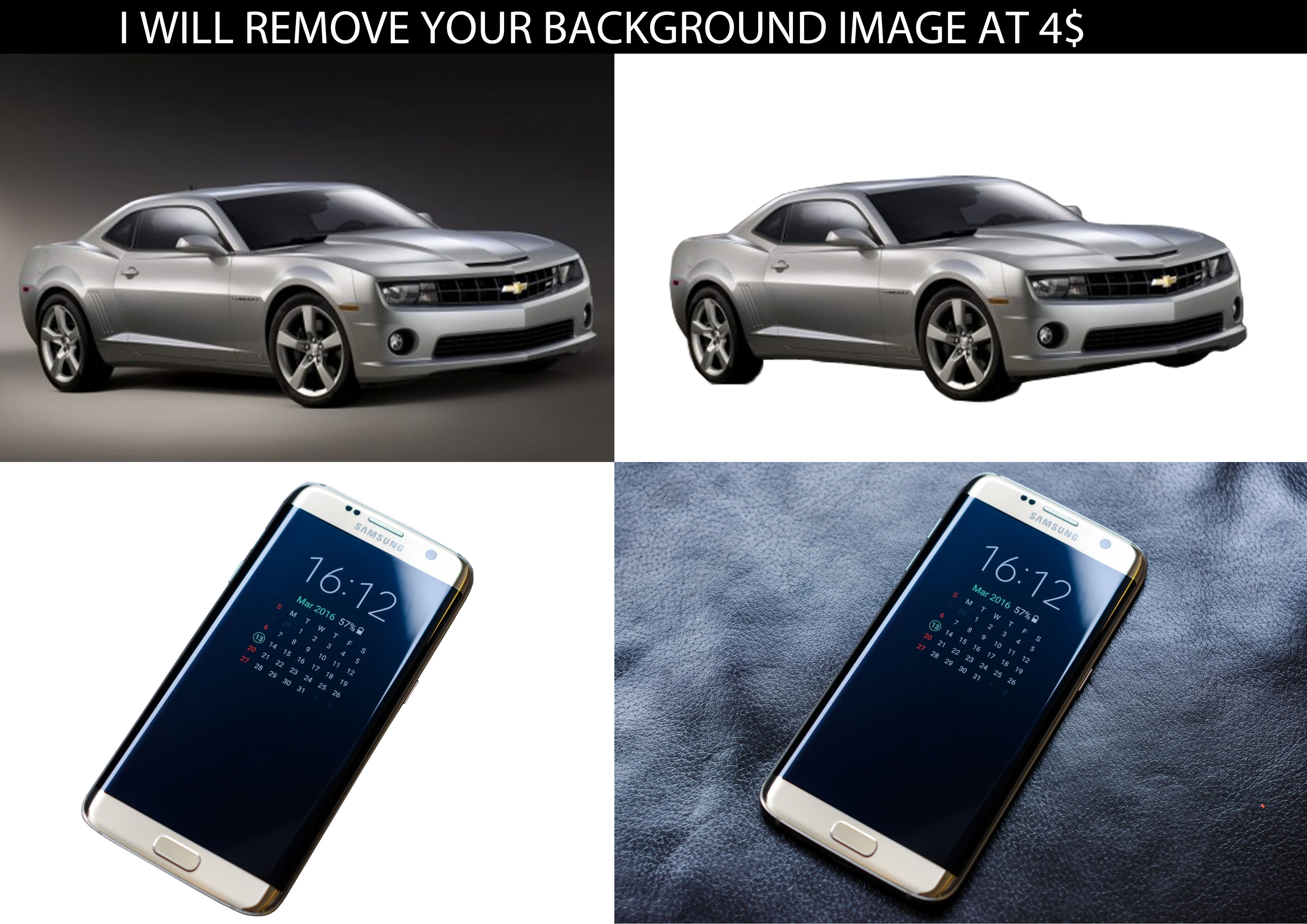 photoshop remove background of any pictures