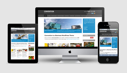 customize your worpress website to look like theme demo