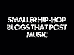 post you music on my six blogs