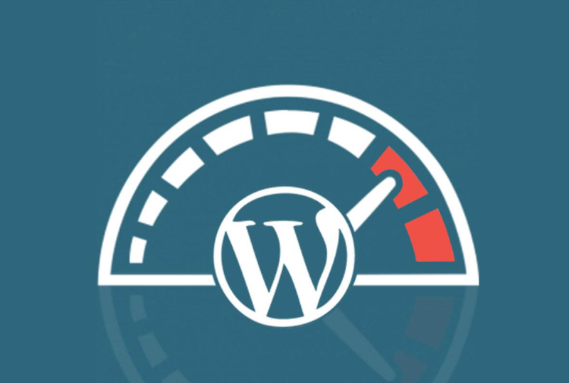 speed up your Wordpress website