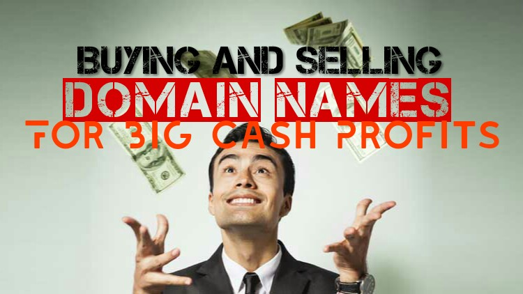 Teach You How I Make $10,000/ Month On Buying and Selling Domain Names