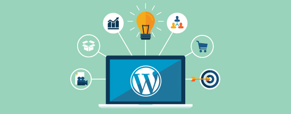 Create A Wordpress Website For You