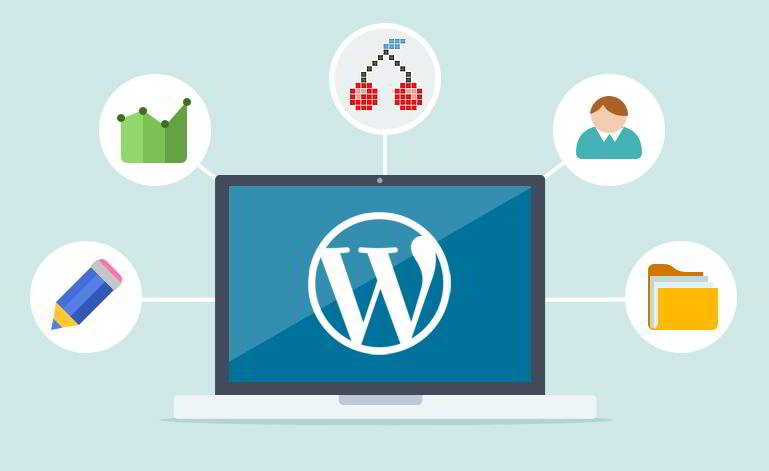 Create A Premium WordPress Website in 24 hours