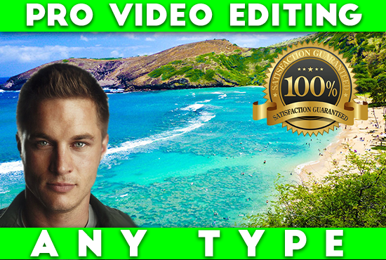 Edit Your Video To Make It Look AMAZING