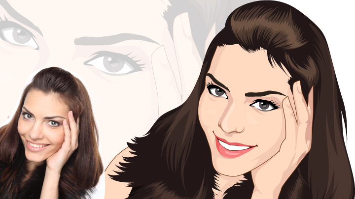 draw cartoon from your photo