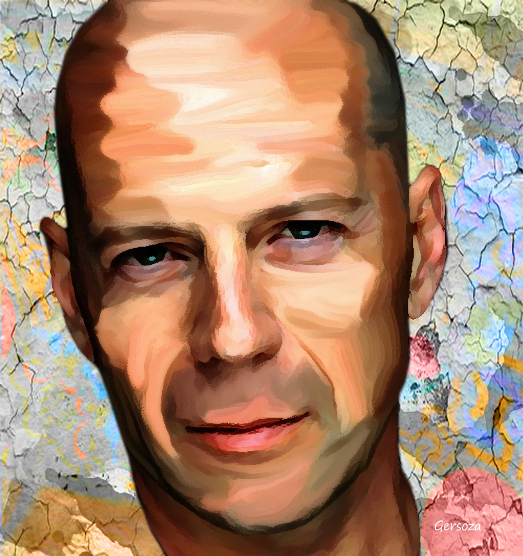 Convert Your Portrait Into a Digital Painting That You Could Print For Real