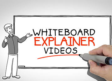 make professional white board animations