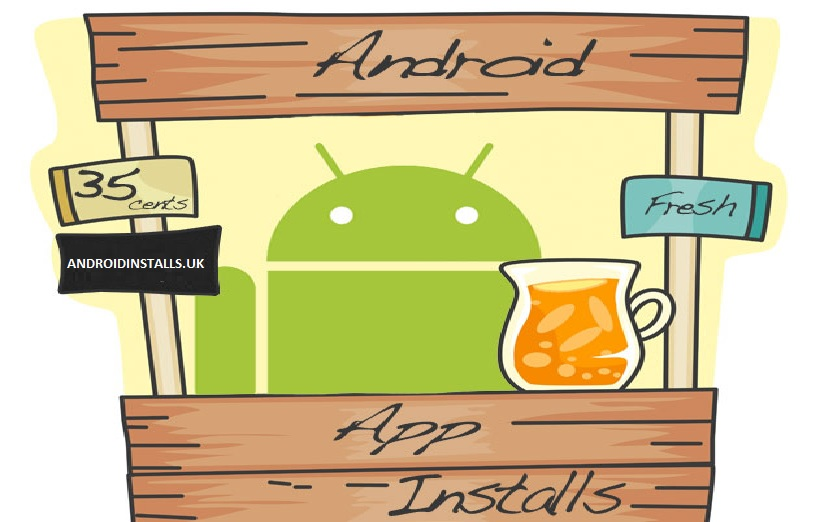 Give you 100 REAL Android Installs