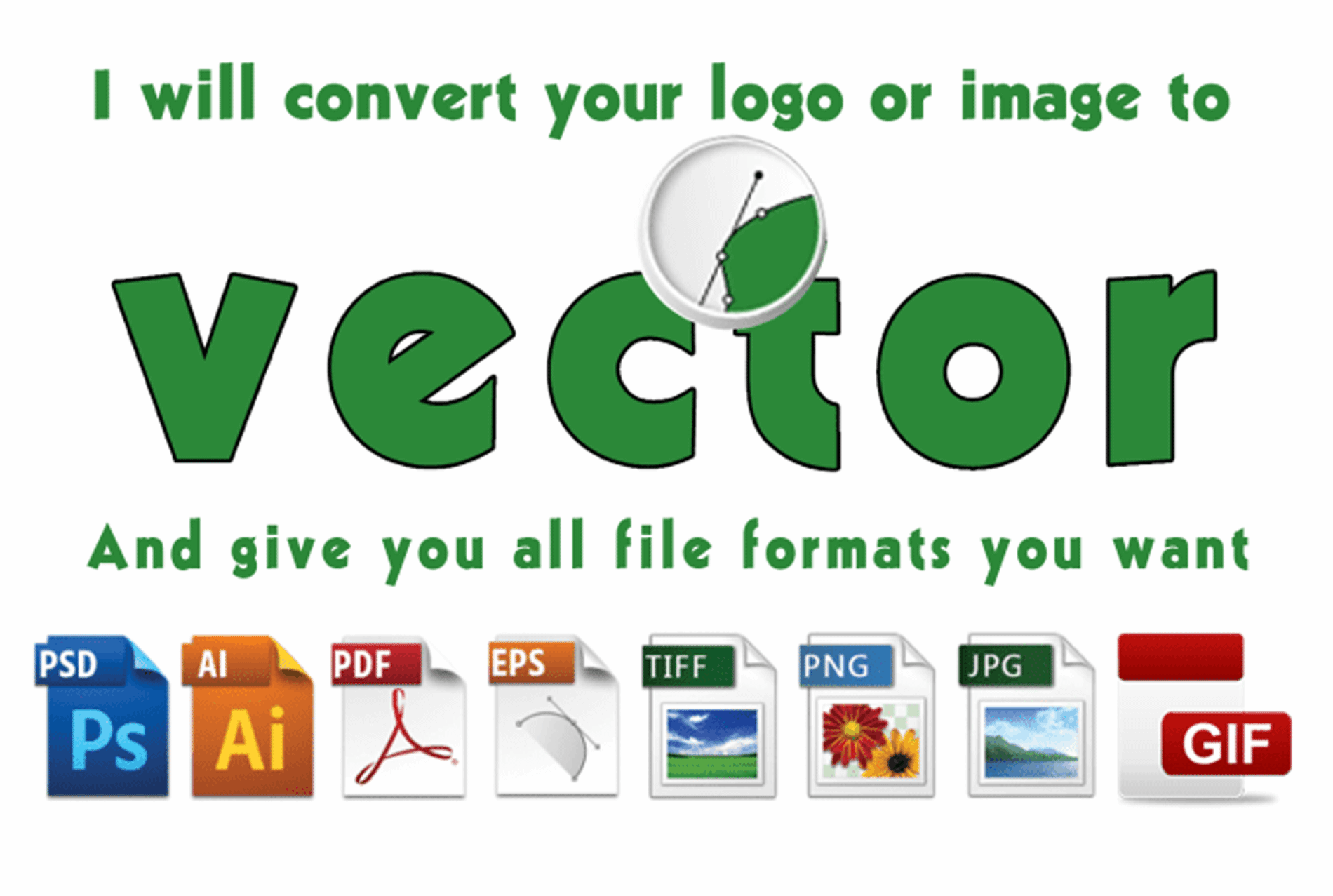 Design The Perfect Logo For Your BusinessI Will Design The Perfect Logo For Your Business