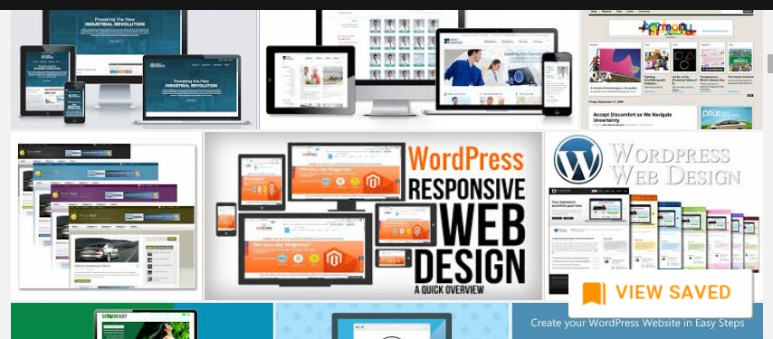 Design beautiful WordPress website