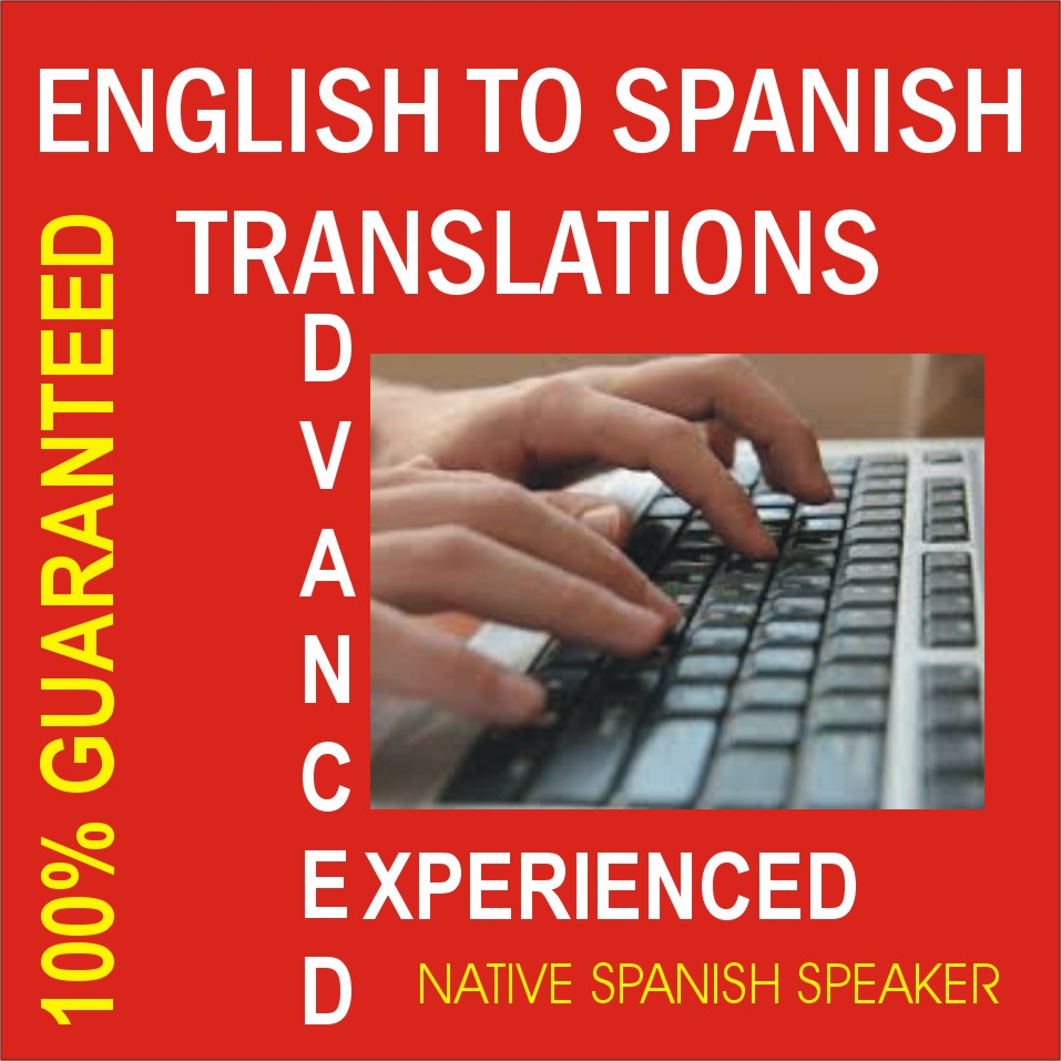 translate up to 500 words, english to spanish