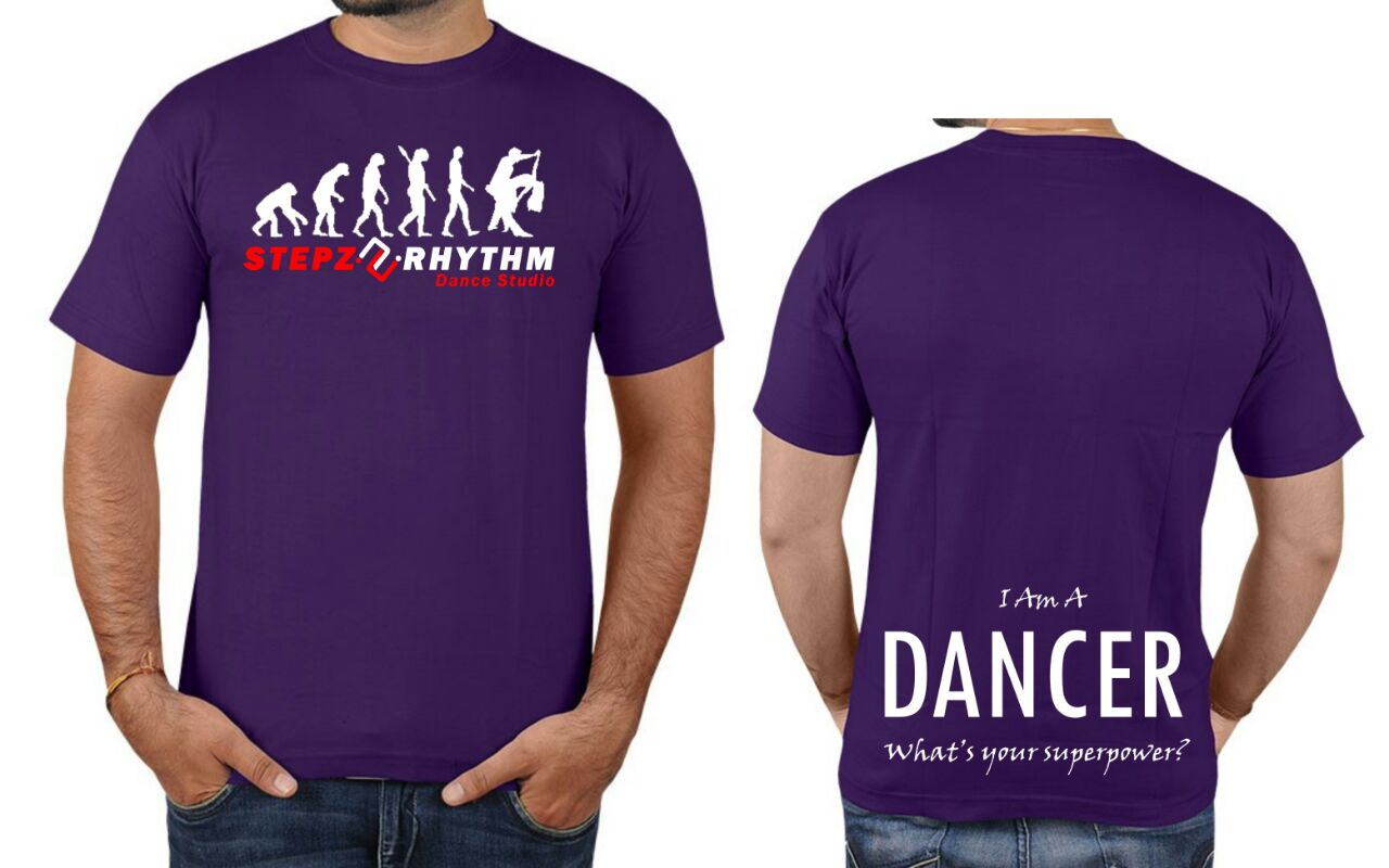 Bring Your Tshirt Design Dream To Reality