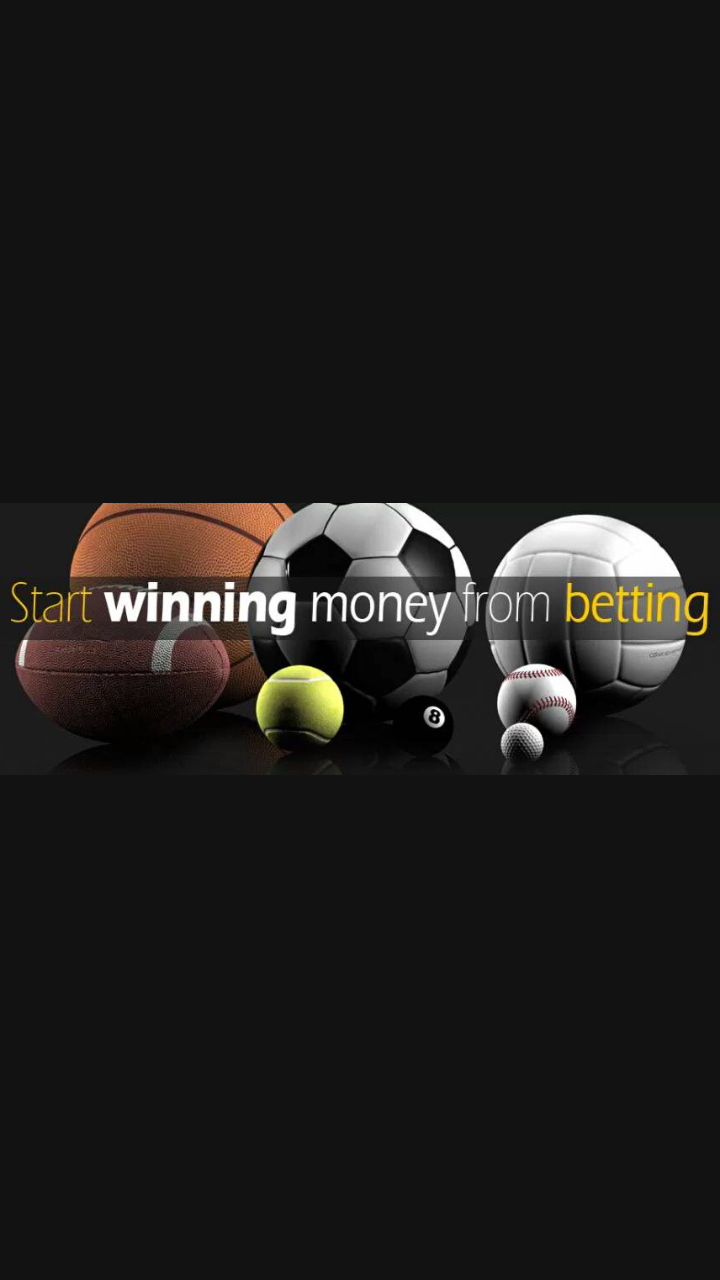 give you sure 100% sport betting tips