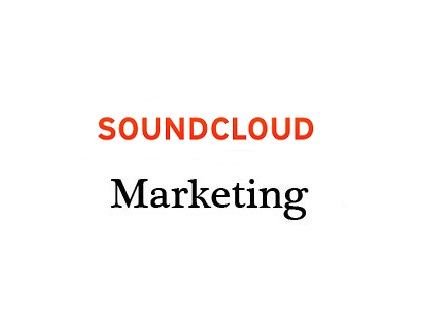 do Soundcloud Marketing Promotion Services