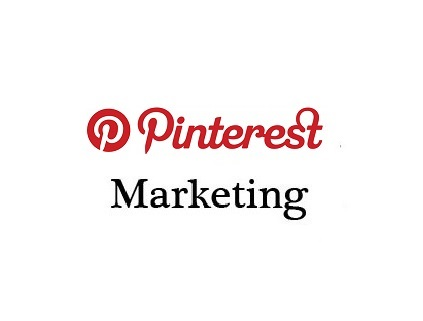 do Pinterest Marketing Promotion Services