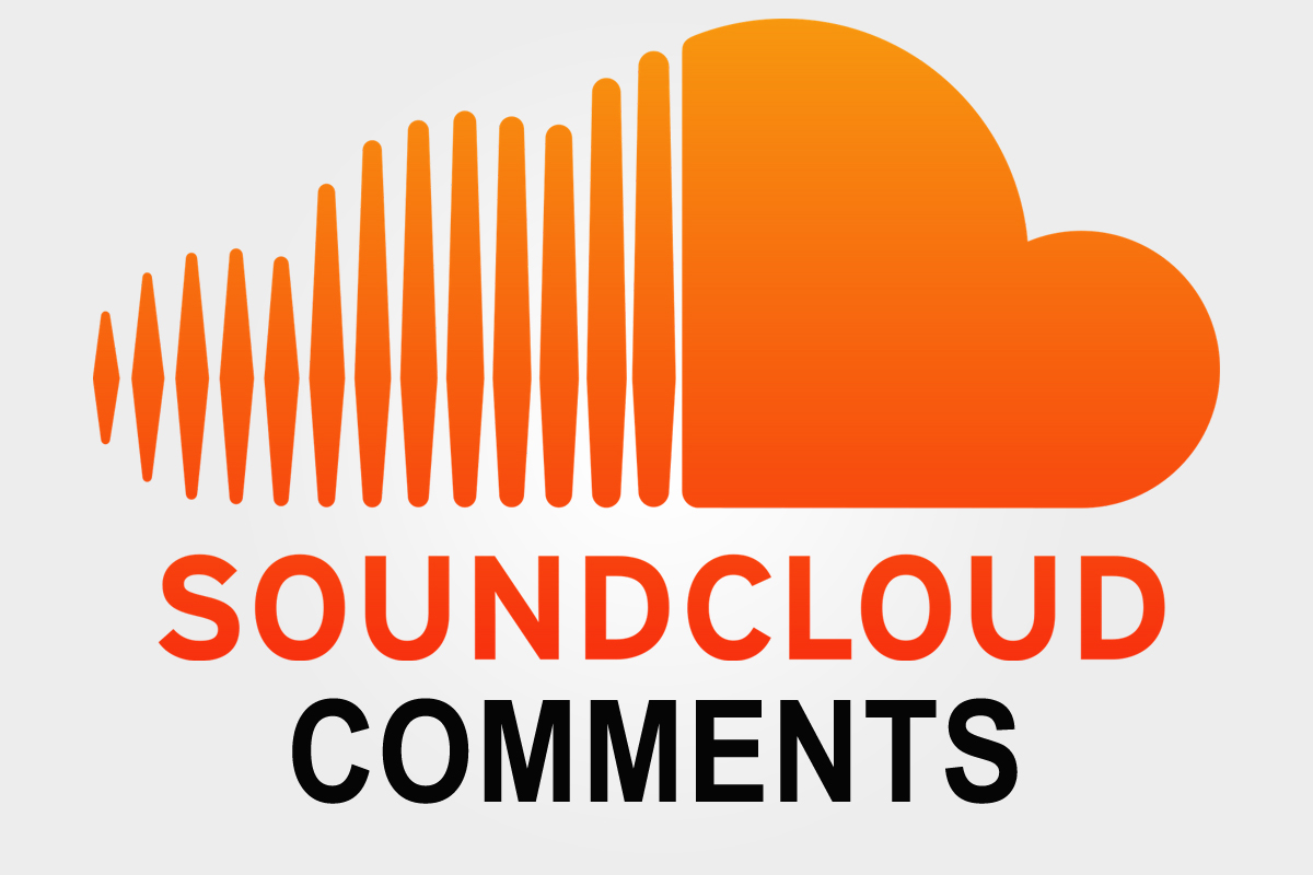 Provide you 301 Soundcloud Comments