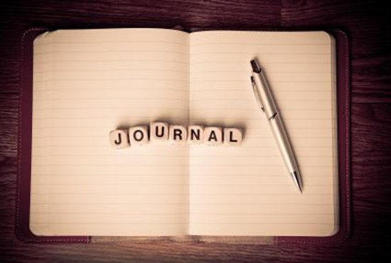 Look At Your Journal Entries And Choose The Best Ones To Turn Into Blog Entries