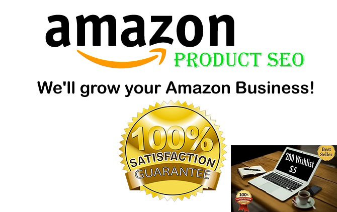 Create 200 Effective Wishlist For Your Amazon Products Ranking With A Specific  Keyword