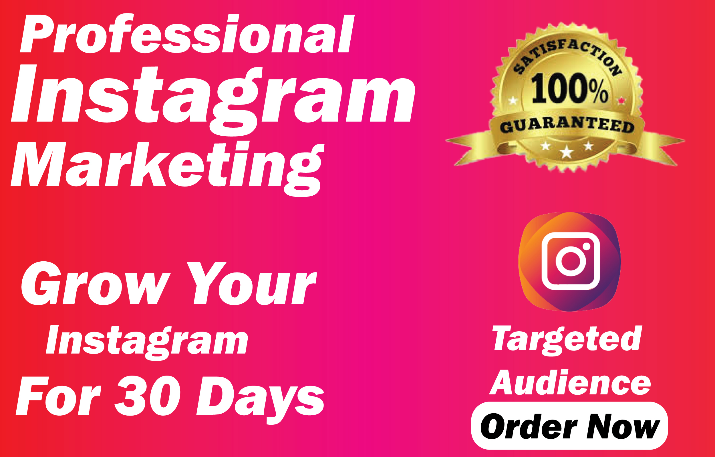 Give you 2000+ Instagram Followers