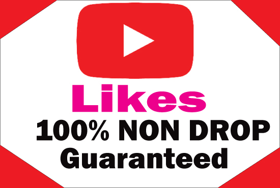 deliver 500+ real YouTube likes