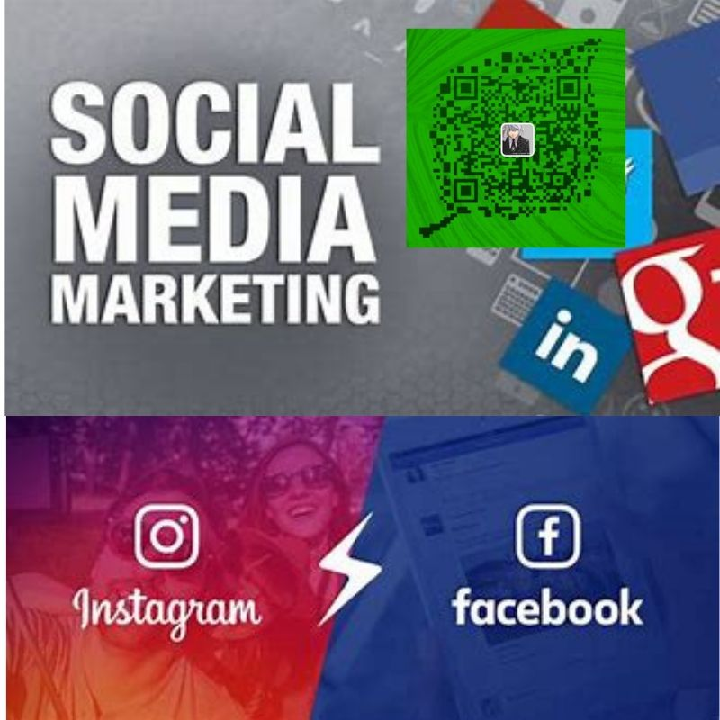 Social Media Marketing & Management For All Your Needs