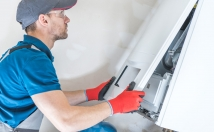 Free Service and Maintenance for HVAC Rentals