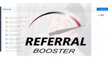 deliver to you real organic referrals by using your URL
