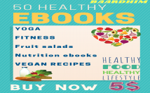 give you 50 healthy ebooks