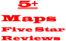 5+ Google Maps Lifetime Guaranteed Verified Customer Reviews Active Users