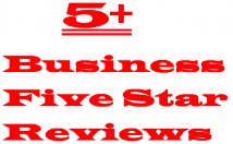 5+ Google Business Lifetime Guaranteed Verified Customer Reviews Active Users