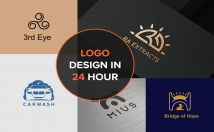 designing a professional logo for your business