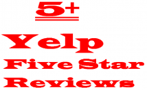 1+ Google Yelp Lifetime Guaranteed Verified Customer Reviews Active Users