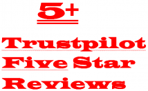 5+ Google TP Lifetime Guaranteed Verified Customer Reviews Active Users