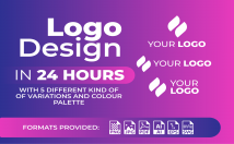 Create a Logo for your brand