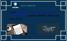I send you 1200 ebooks and 90k articles on marketing to use for direct publishing or on other sites